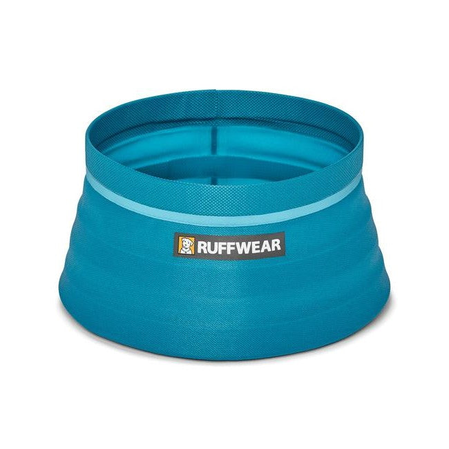 Ruffwear Bivy Collapsible Travel Dog Bowl