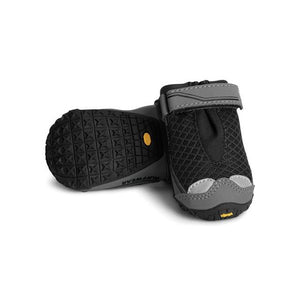 Ruffwear Grip Trex All-Terrain Dog Boots Black