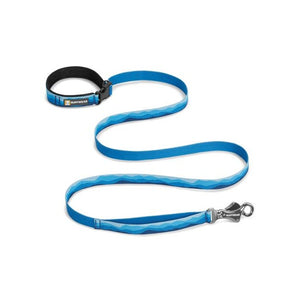 Ruffwear Flat Out Everyday Leash Blue Mountain