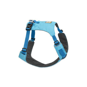 Ruffwear Hi & Light Ultra Lightweight Harness Blue