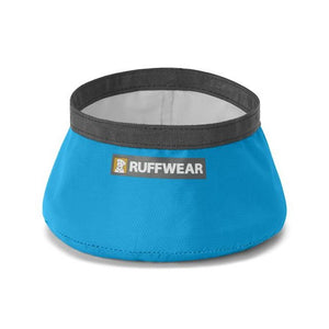 Ruffwear Trail Runner Ultra Compact Collapsible Bowl