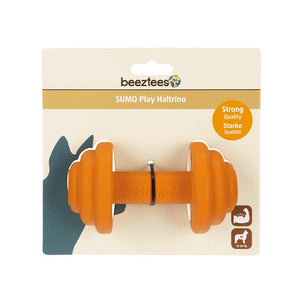 Beeztees Sumo Play Haltrino Orange