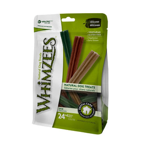Whimzees Stix 24 Small