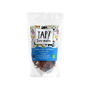 Yap Tuna Mini YapSnacks 100g