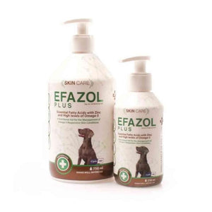 Efazol Plus Liquid Skin Supplement