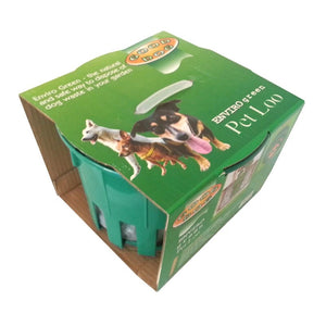 Good Dog Enviro Green Pet Loo - Bio-Liquefier