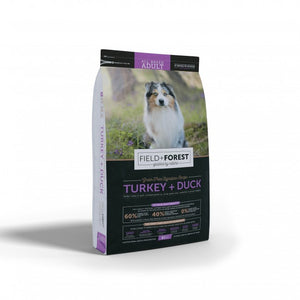 Field + Forest Turkey & Duck Adult Dog