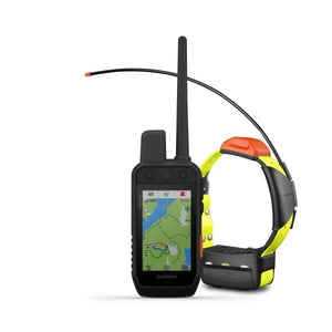 Garmin Alpha 200i T5 Bundle