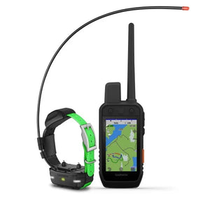 Garmin Alpha 200i TT15 Bundle