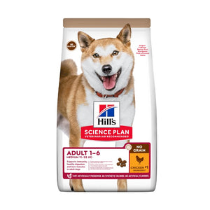 Hill's Science Plan Canine Adult No Grain Chicken Dog Food