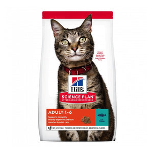 Science Plan Feline Adult Tuna