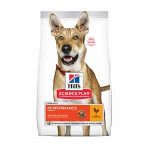 Hill's Science Plan Canine Adult Performance Dog Food