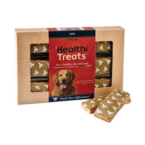 HealthiTreats Dog Biscuits - Mirra-Cote
