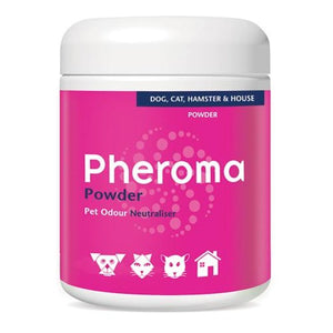 Pheroma Odour Neutraliser Powder