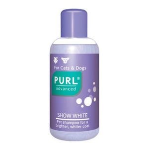 Purl Show White Shampoo 250ml