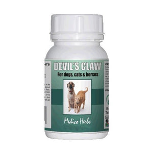 Medico Herbs Devil's Claw for Pets