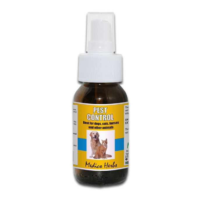 Medico Herbs Pest Control Spray 50ml