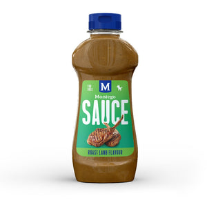 Montego Sauce For Dogs Roast Lamb