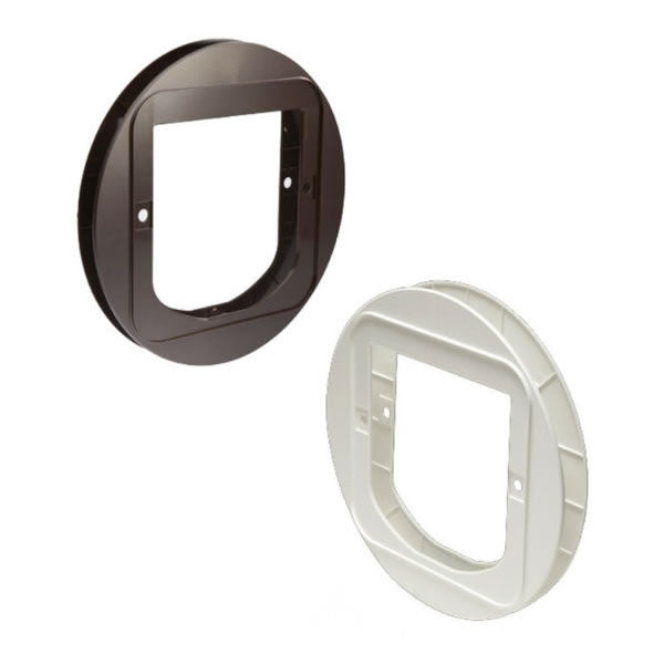 Sureflap Pet Door Mounting Adapter