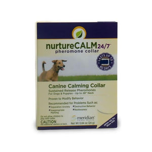 Nurture Calm 24/7 Pheromone Collar for Dogs