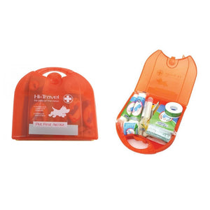 Rosewood Pet First Aid Travel Kit