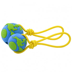 Planet Dog Ball Rope