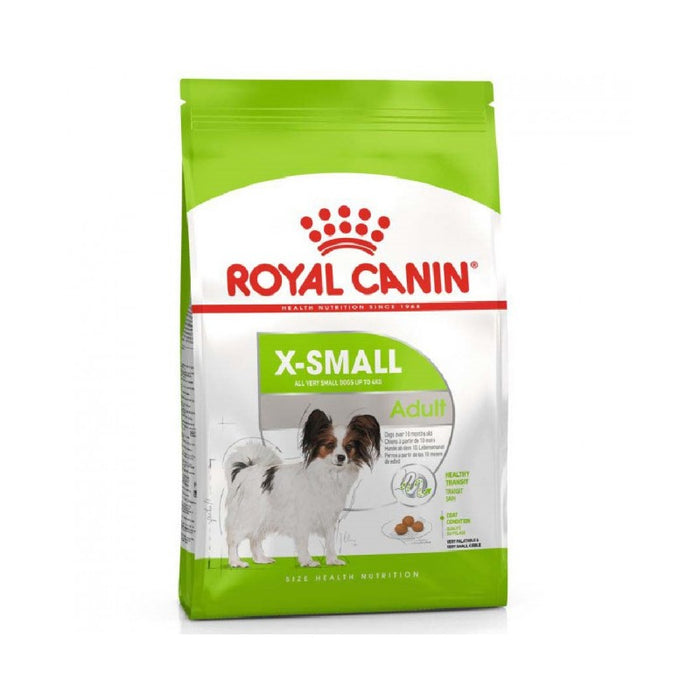Royal Canin X-Small Adult Dog