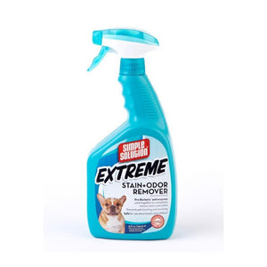 Simple Solution Extreme Stain & Odour Remover - 945ml
