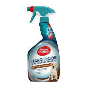 Simple Solution Hard Floor Stain Remover - 750ml
