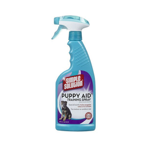 Simple Solution Puppy Training Aid - 500ml