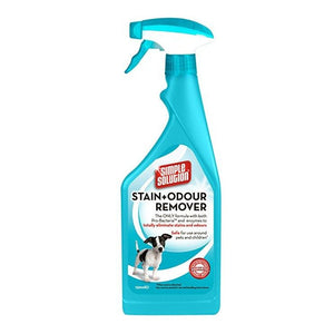 Simple Solution Stain & Odour Remover Dog - 750ml