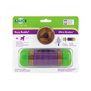 PetSafe Busy Buddy Ultra Stratos Toy