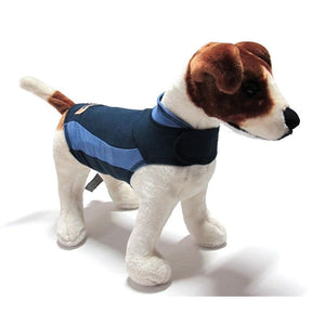 Thundershirt for Dogs - Blue