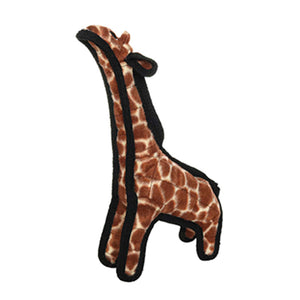 Tuffy Zoo Giraffe
