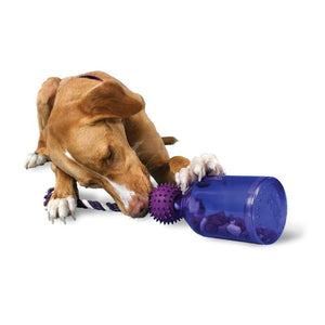 Tug-A-Jug Treat Toy