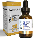 FREE CoQ10 Facial Serum - 1oz - iQ Natural