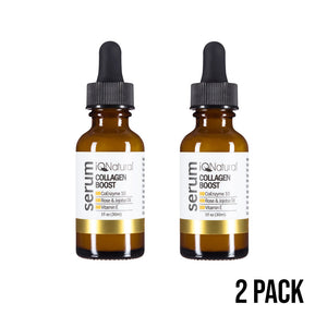 SPECIAL OFFER 2 Pack - iQ Natural