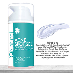 Acne Spot Treatment