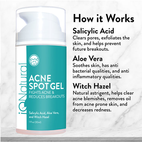 Image of Acne Spot Treatment