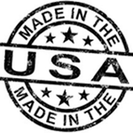Image of Proudly Made in USA