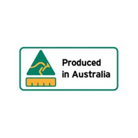 Country of origin: produced in Australia