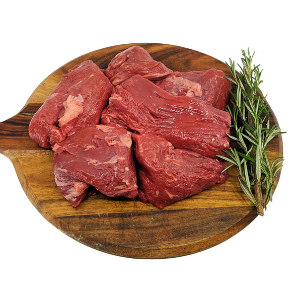Lee Pratt Eye Fillet Tails | $16.99kg - Super Butcher |