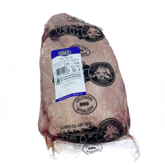 Cape Grim Eye Fillet | $69.99kg