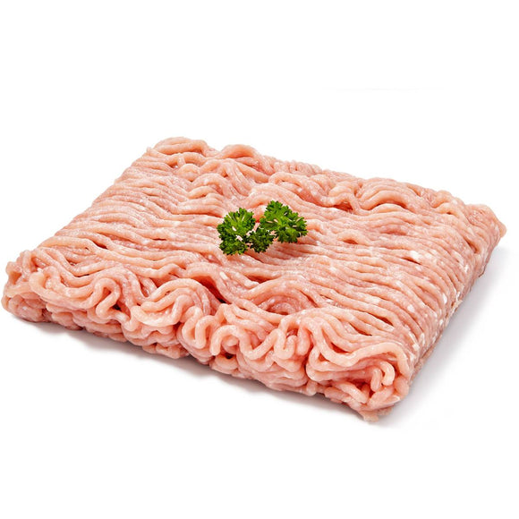 Chicken Mince  (Min 500g) - Super Butcher |