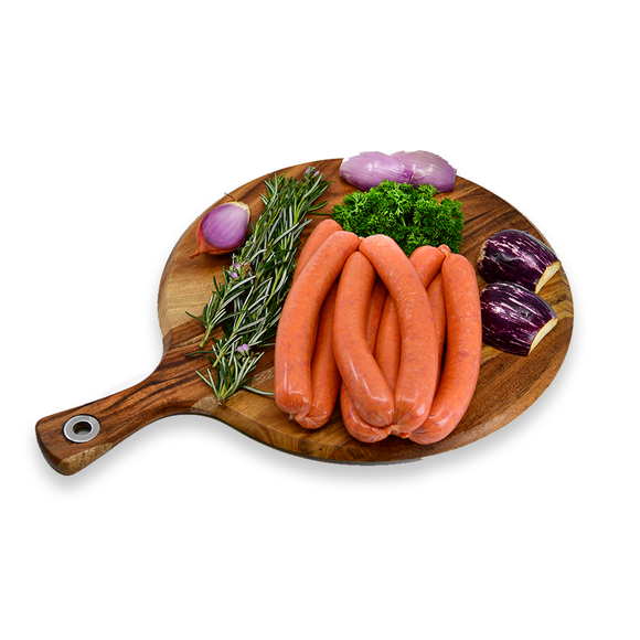 Bulk Grass Fed BBQ Sausages | $8.99kg