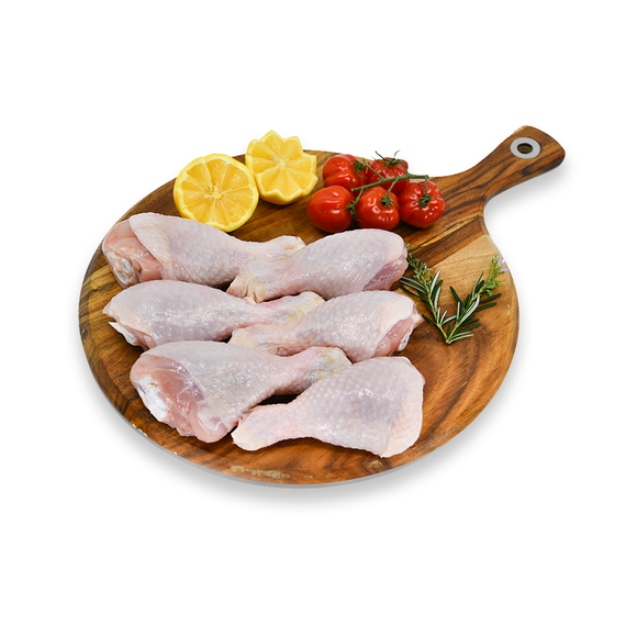 Chicken Drumstick (Min 1kg) - Super Butcher |