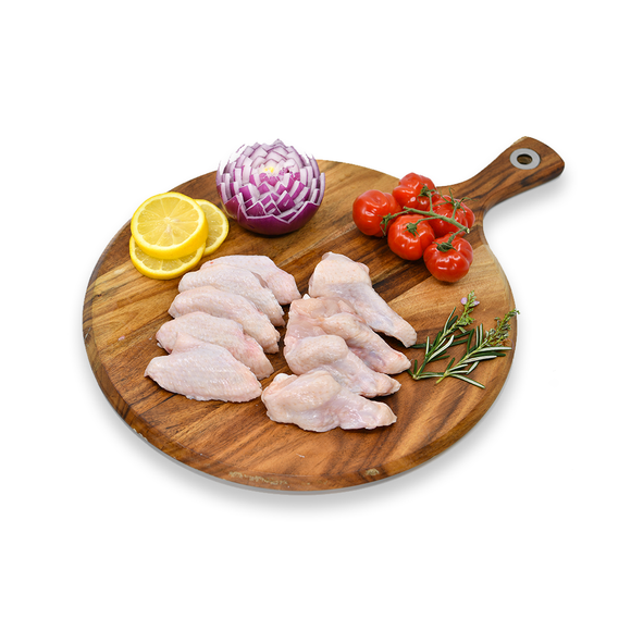 Fresh Chicken Nibbles (Min 1kg) - Super Butcher |