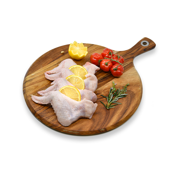 Chicken Wings (Min 1kg) - Super Butcher |