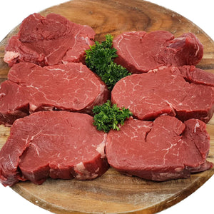 Eye Fillet Steaks - Super Butcher