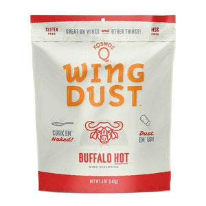 Buffalo Hot Wing Dust 142g